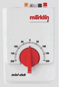 Marklin 67271 - Z 110 VOLT DC TRANSFORMER 97