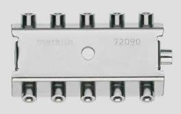 Marklin 72090 - DISTRIBUTION STRIP 04