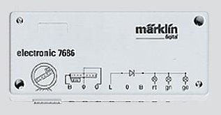 Marklin 7687 - DGTL CONVERSION KIT 7286   94