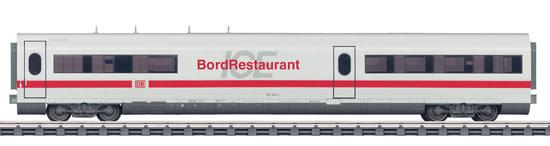 Marklin 78792 - Bord Restaurant Theme Extension for ICE2