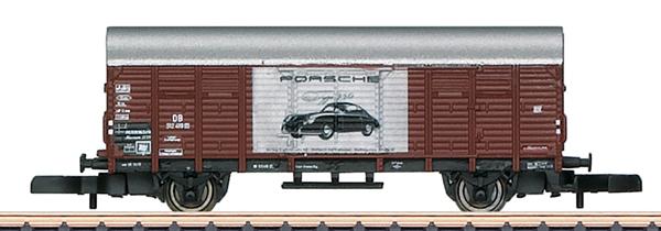 Marklin 80030 - 2019 Marklin Museum Car (Porsche)