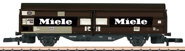 Marklin 80328 - Insider Z Gauge Annual Car for 2018