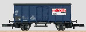 Marklin 80824 - 2014 Magazine Car