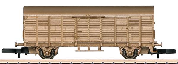 Marklin 82170 - German Diesel Locomotive Class 212 of the DB