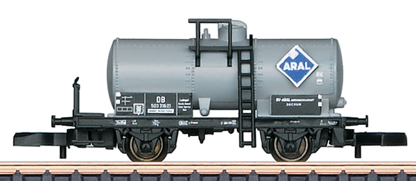 Marklin 82324 - Aral Tank Car, Era III