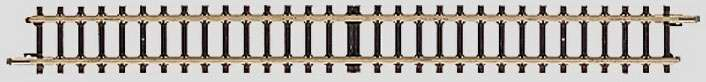Marklin 8507 - Z STRAIGHT TRACK 4-7/16