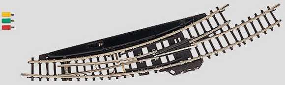Marklin 8568 - Z TURNOUT LEFT REMOTE