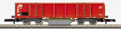 Marklin 86501 - TRACK CLEANING CAR         01
