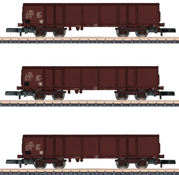 Marklin 86689 - German Freight Car Set of the DR