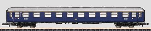 Marklin 87101 - DB Express Train Passenger Car, 1st class