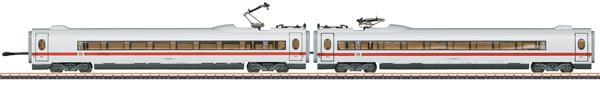 Marklin 87715 - Additional Wagon Set 1 ICE 3 406 MF