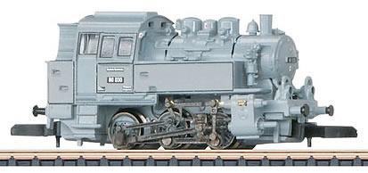 Marklin 88001 - Steam Locomotive Class 80 Museum (Bochum-Dahlhausen Museum)