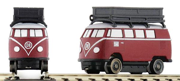 Marklin 88025 - DB  cl Klv 20 Small Car, Era III