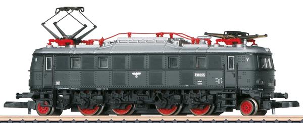 Marklin 88083 - German Electric Locomotive Class E 18 of the DRB