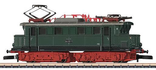 Marklin 88113 - German Electric Locomotive  Class E244 of the DR