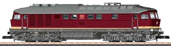 Marklin 88136 - German Diesel Locomotive Class 232 of the DB AG