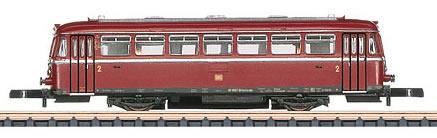 Marklin 88166 - German VT 98 rail-mounted motor vehicle of the DB