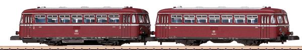 Marklin 88167 - German Powered Rail Car Class 798 of the DB
