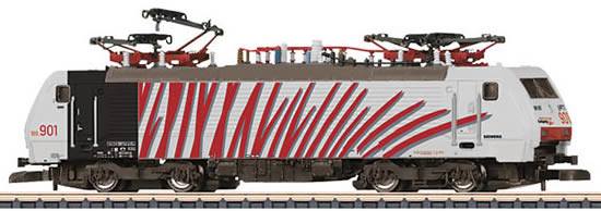 Marklin 88194 - Electric Locomotive Class 189 RTC