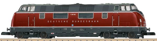 Marklin 88203 - DB cl V 200.0 Diesel Locomotive, Era III