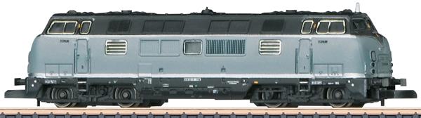 Marklin 88205 - German Diesel Locomotive Class V 270