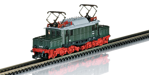 Marklin 88227 - DB AG cl E 94 Heavy Electric Freight Locomotive, Era VI