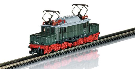 Marklin 88227 - DB AG cl E 94 Heavy Electric Freight Locomotive, Era VI