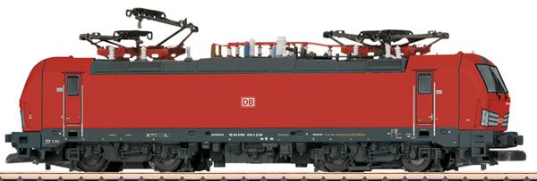 Marklin 88231 - German Electric Locomotive BR 193 of the DB AG Cargo