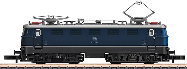 Marklin 88353 - Marklin DB cl E 41 Electric Locomotive (2018 Insider Club Model)