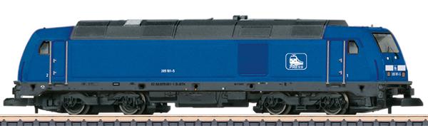 Marklin 88378 - Diesel Locomotive Class 285