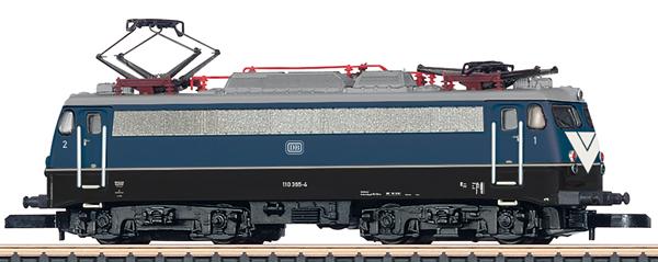 Marklin 88414 - German Electric Locomotive Class 110.3 of the DB