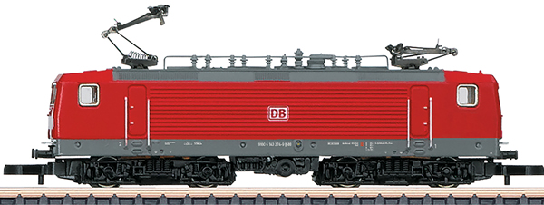 Marklin 88437 - DB AG cl 143 Electric Locomotive Era VI