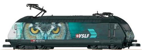 Marklin 88467 - Swiss Electric Locomotive 460 Series if the SBB