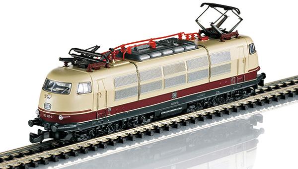 Marklin 88544 - Class 103.1 Electric Locomotive