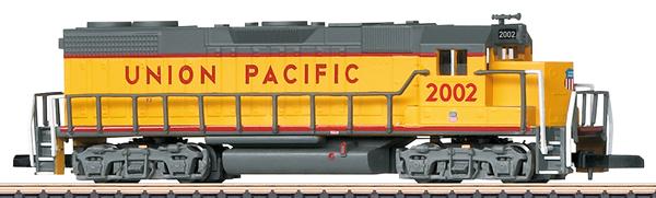 Marklin 88616 - American Diesel Locomotive GB 38-2 of the UP