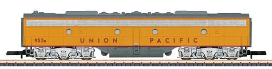 Marklin 88626 - US Diesel Locomotive E8B