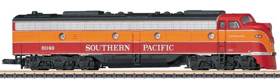 Marklin 88628 - U.S. Diesel-Electric Locomotive E9A of the SP