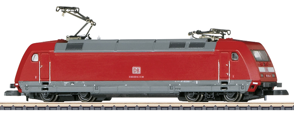 Marklin 88674 - German Electric Locomotive BR 101 of the DB AG