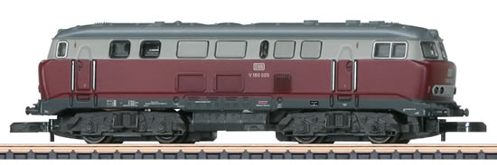 Marklin 88785 - German Diesel Locomotive BR V160 of the DB