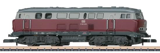 Marklin 88785 - German Diesel Locomotive BR V160 of the DB
