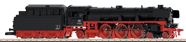 Marklin 88850 - German Steam Locomotive series 03.10 of the DB - INSIDER MODEL