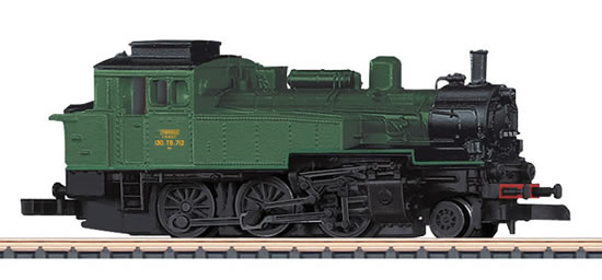 Marklin 88956 - French Steam Locomotive Class 130 TB of the SNCF