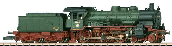 Marklin 88993 - German Steam Locomotive BR 38