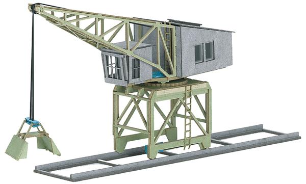 Marklin 89769 - Duisburg Inner Harbor Crane Building Kit