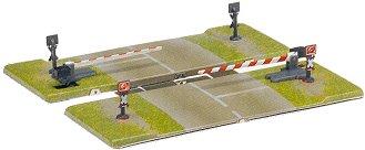 Marklin 8992 - Z TRK CROSSING GATE SET
