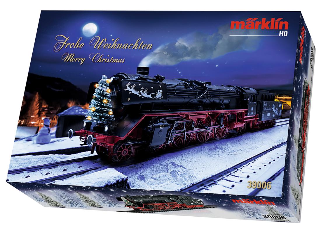 Car Toys Federal Way: German Steam Locomotive Class 01 Of The DB