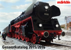 Full Line Catalog for 2015/2016 - German Edition