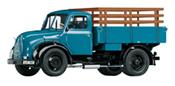 Magirus Mercur Truck 120 S