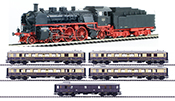 Dgtl DRG Rheingold 1928 Train Set, Era II