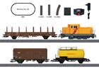 "Danish Freight Train"" Digital Starter Set (Sound)"